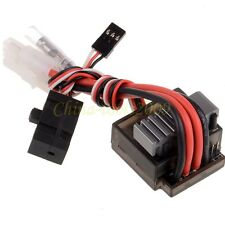 HSP 03018 320A Brushed Brush Speed Controller ESC For RC 1/10 Car HPI Redcat