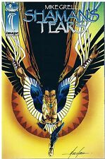 Shaman´s Tears No.9 / 1995 Mike Grell