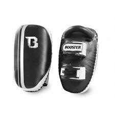 Booster Unterarm Pratzen. BKPL 2 L, Leder. Muay Thai, Kickboxen, MMA, Kampfsport