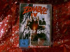 Zombie IV - After Death (2009)