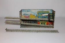 Over & Under Windup Road Toy, Made in Russia, Works