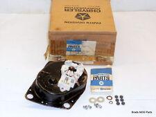 NOS MoPar 1970-1974 Plymouth Dodge  2-SPEED WIPER MOTOR PARK SWITCH PKG  3431506