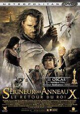 COLLECTOR 2DVD ** LE SEIGNEUR DES ANNEAUX, Le retour du roi **