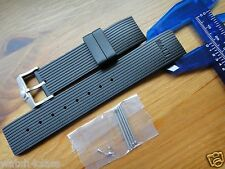 Genuine Ball Engineer Hydrocarbon Spacemaster rubber band.strap.bracelet DM2036A