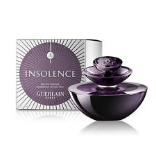 GUERLAIN Insolence  Eau De Parfum EDP 30ml Spray. New & Sealed. Genuine.