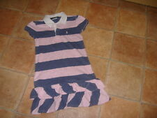 RALPH LAUREN GIRLS DRESS,6 YEARS,G/C,DESIGNER GIRLS DRESS