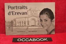 Portraits d'Erevan - Yves Dewulf - Dédicace de l'auteur - Livre - Occasion