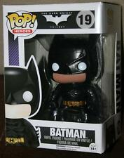 Dark Knight Rises Pop Tri Heroes DC Universe Batman Funko Vinyl Figure FREE SHIP