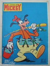 ¤ LE JOURNAL DE MICKEY n°947 ¤ 09/08/1970