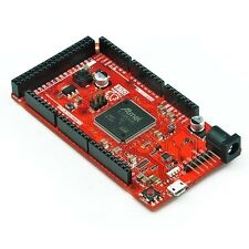Arduino Compatible SAM3X8E 32-bit ARM Cortex-M Board : TOSduino Due