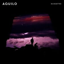 Aquilo - Silhouettes - CD Album (Released 27th Jan 2017) Brand New
