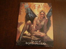 Dreams The art of Boris Vallejo      16/35