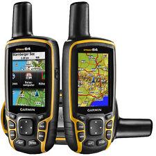 Garmin GPSMAP 64 Tenuta manuale GPS Di tutto il mondo Edition Basemap