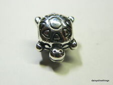 NEW! AUTHENTIC PANDORA CHARM TURTLE #790158
