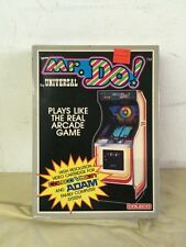 1983 MR. DO! Coleco Vision and Adam NOS Factory Sealed Vintage