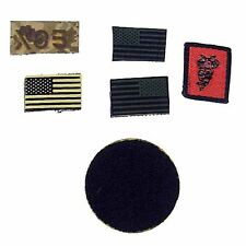 SEAL Team Six - Patches Asst. - 1/6 Scale - BBI Action Figures