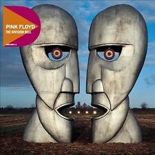 PINK FLOYD - THE DIVISION BELL (Remastered) Brand New & Sealed