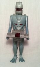 Vintage 1979 ROM Spaceknight Space Knight Electronic Robot Figure Translator