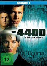 The 4400: Die Rückkehrer - Season 1 [2 DVDs] Neu - OVP