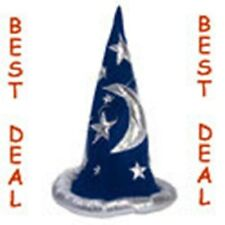 Wizard Sorcerer Harry Potter Costume Party Hat Supplies