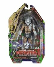 NECA ENFORCER PREDATOR SERIES 12 MODEL STATUE ACTION FIGURES COLLECTION TOY GIFT