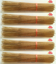 "UNSCENTED 11"" Incense Sticks 500pcs: DIY - Do It Yourself, by Nose Desserts®"