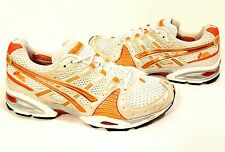 ASICS GEL-NIMBUS VIII 8, WOMEN'S SIZE 9.5 D WIDE, NEW CONDITION, GREAT PICTURES!