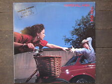 """LP - MARSHALL HAIN - FREE RIDE  """"TOPZUSTAND!"""""""