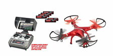 Carrera RC - Quadrocopter VIDEO NEXT, 2.4 GHz, NEU, Originalverpackt, 503006