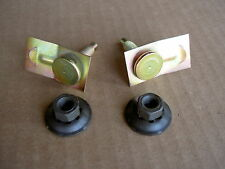 65-66 Ford Mustang, 65 Fairlane & Falcon fender to cowl mounting clips, 378685