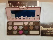 Too Faced-Chocolate Bon Bons Eye Shadow Collection 100% Authentic and Brand New!