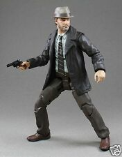 "Gotham TV Series HARVEY BULLOCK 7"" DC Diamond Select Toys"