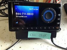 SIRIUS XM Onyx Xdnx1 Radio Receiver ONLY READY FOR  subscription call fast ship
