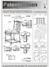 Rattan-Stühle, Körbe, Hocker, Tische auf 350 Seiten