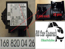 Mercedes A-Class A140 - Immobiliser ECU / Module/ Unit - 168 820 04 26