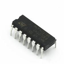 10Pcs CD4017 CD4017BE 4017 DIP-16 BD Decade Counter Divider IC
