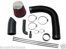 Kn air intake Kit (57-0404) Para Citroen Saxo 1.1 60 HP 10/1999 - 2004