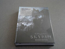 Elder Scrolls V: Skyrim Collector's Edition Strategy Guide   Second Edition NEW
