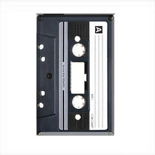 Vintage Cassette Tape Light Switch Plate Wall Cover Music Decor