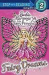 Fairy Dreams (Barbie) (Step into Reading), Man-Kong, Mary, Good Book
