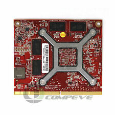 HP/AMD Radeon 7650A MXM 2GB DDR3 GFX Mobile Graphics Card 671864-002 215-0803043
