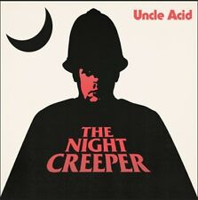 Uncle Acid & the Deadbeats - Night Creeper 2 x LP Red & Clear Vinyl - SEALED