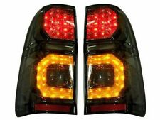 TOYOTA HILUX 2005-2014 SR5 MK6 MK7 LED TAILLIGHT LAMP LENS