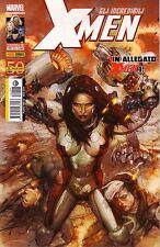 Gli incredibili X-Men 257 + gli incredibili X-Men.1 (albo non blisterato)