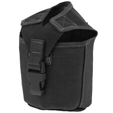 Maxpedition . BLACK  1-QT USGI CANTEEN POUCH