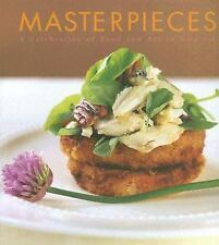 Masterpieces : Food and Art in Virginia by Virginia Museum of Fine Arts Staff...