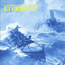 Lifeboat by The Sutherland Brothers (CD, Sep-2013, Talking Elephant)