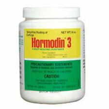 1/2 lb Hormodin Rooting Hormone Powder #3 0.8% IBA (1/2lb) Indole-3-butyric acid