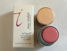 Jane Iredale In Touch Cream Blush Clarity