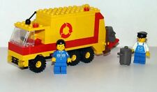 6693 Lego City Müllwagen - Refuse Collection Truck